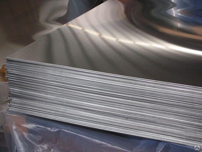 Свойства и сфера внедрения алюминиевых листов