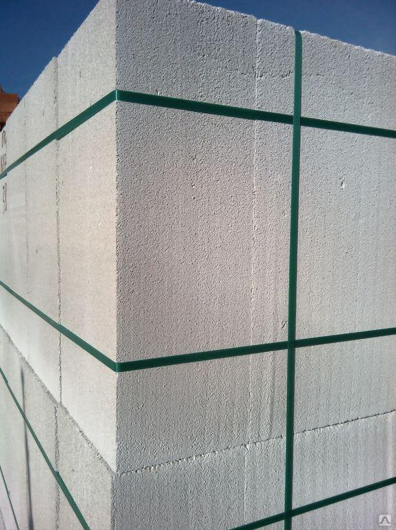 купить бетонные блоки для фундамента