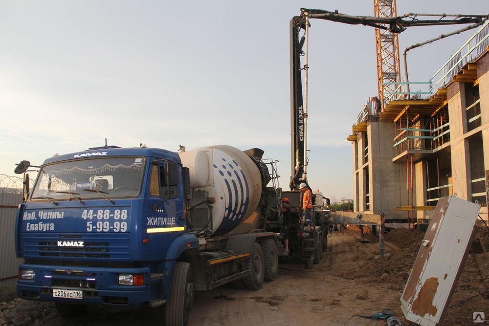 Жилище елабуга бетон добавки в бетон для морозостойкости купить